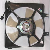 Ventilador De Condensador Mazda 626 1998 - 1999 Nuevo!!!