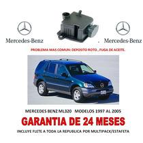 Deposito Licuadora Direccion Hidraulica Mercedes Benz Sp0