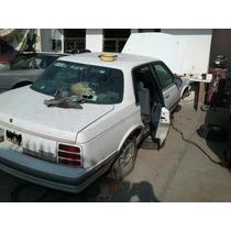 Chevrolet Cutlass 96 , Vendo Por Partes. Refacciones