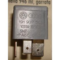 Relevador 191 937 503 Vw Audi Sn7 (18) 4 Patas Pa66-gf25