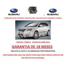Bomba Licuadora Direccion Hidraulica Subaru Tribeca 08-11