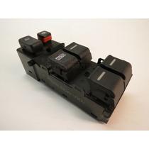 Control De Vidrios Electrico Honda Accord Usd Original 03-07