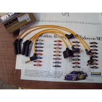 Cables De Bujia Kem 11-4021 Honda Accord, Honda Prelude..