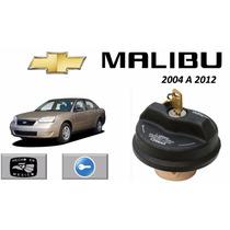 04-12 Chevrolet Malibu Tapon De Gasolina Con Llaves