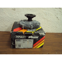 Fanclutch #original 22093 Isuzu Impulse 85-89