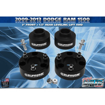 Lift Kit Para Dodge Ram 3.5/2 Pulgadas 09-11
