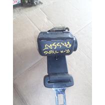 Cinturon De Seguridad Trasero Central V.w. Passat 1998-2002