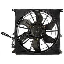 Ventilador De Condensador Bmw 318i 318is 318ti 1996 - 1999