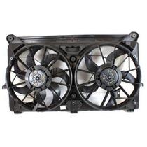 Ventilador Radiador Y A / A Silverado / Cheyenne 2005 - 2006