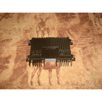 Amplificador Bose Nissan Pathfinder, Infiniti Qx4 2000-2004