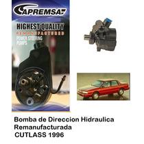 Bomba De Direccion / Licuadora Cutlass 1996