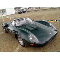 Triumph Jaguar Mg Lotus Austin Refacciones Originales Moss