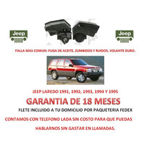 Bomba Licuadora Direccion Hidraulica Jeep Laredo, Cherokee