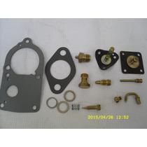 Repuesto Carburador 1200 Y 1500cc Vocho 28/30 Pict1