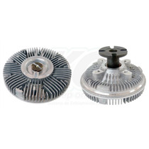 Fan Clutch Ford Pickup F-350 V8 5.8l 1975 - 1987