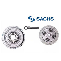 Kit Clutch Sachs Ford 1.6l Ka 01-07 Ikon 01-07 Courier 03-12