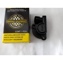 Sensor Tps Potenciómetro Chevy Aveo Corsa Meriva G3
