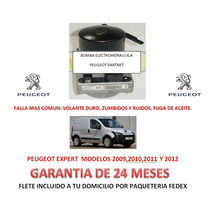 Bomba Licuadora Electrohidraulica P/caja Peugeot Expert