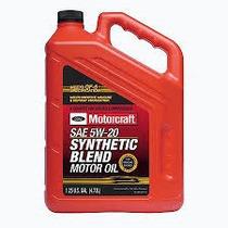 Aceite Motorcraft Mezcla Sintética 5w-20 5w-30