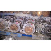Transmisión Automática Para Nissan Tiida 06-12