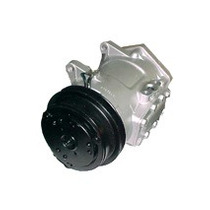 Compresor Reconstruido A5000 C/clutch 1 Ranura