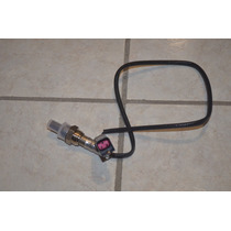 Sensor De Oxigeno De Ford 4 Cables Arnes Negro