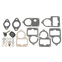 Kit P/carburador 1970 Volkswagen Beetle 1.6l Sku Sku 3550