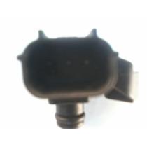 Sensor Map Honda