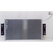 Condensador Aire Acondicionado Chevrolet Malibu 1997 - 2001