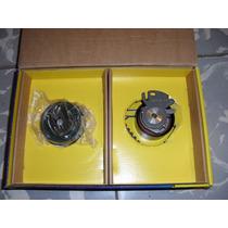 Kit Tiempo Distribucion Banda Polea Fiat Palio 1,6 Lts 00 -