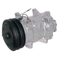 Compresor Hitachi Mjs167-5ap C/c 2 Ranuras Reman.