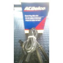 Cables Bujias Chevrolet 3.5 Malibu Uplander Equinox Acdelco