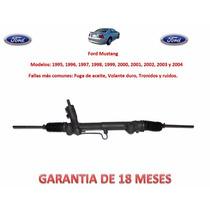 Caja Direccion Hidraulica Cremallera Ford Mustang 1994-2004