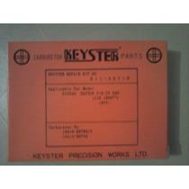 Datsun Refacciones Kit Reparación De Carburador Hitachi