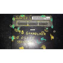 Ecm, Ecu, Pcm, Computadora 98 Grand Cherokee 4.0 56044514ad