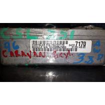 Ecm, Ecu, Pcm, Computadora 96 Caravan Voyager 04727170 7170