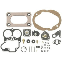 Kit P/carburador 1986 Chevrolet Nova-import 1.6l Sku 3503