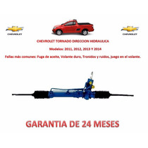 Caja Direccion Hidraulica Cremallera Chevrolet Tornado 2013