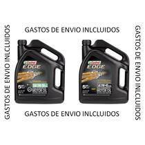 Aceite Sintetico Castrol Edge 5w-30 0w-40 Envio Gratis