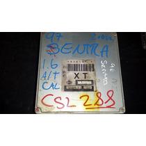 Ecm Ecu Pcm Computadora 97 Sentra 200sx 1.6 Ja18g90 Bl4 Xt