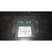 Tcu Tcm Computadora Transmision 05 Jetta Bora 09g927750as