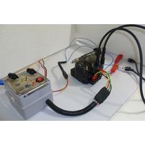 Probador De Bobinas De Ignicion Con Módulo Electrónico