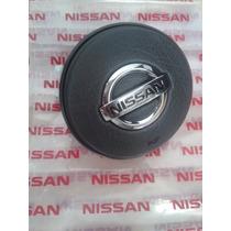 Cojín Claxon Nissan Platina