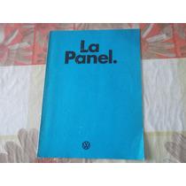 Antiguo Anuncio Publicitario Combi Panel 75 Original Vw