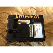 Modulo Dis Bcm Para Nissan Altima 2002 - 2006 Body Control