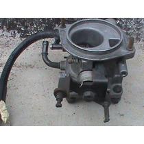 Cuerpo De Aceleración Dodge Chrysler Motor 2,2 Años 84 A 88