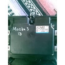 Computadora Motor Mazda 3 2013