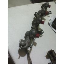 Riel Con Inyectores Para Nissan Tsuru 2000 Gsr 2.0l