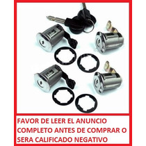 Chapa Con Llave Para Peugeot Partner