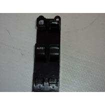 Control Maestro Para Vidrios Nissan Sentra 2 Puertas. Hwo